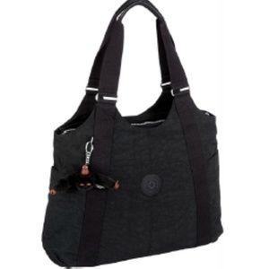 Kipling Cicley Shoulder Bag with bottle pockets